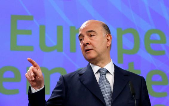 Μοσκοβισί: Ήρθε η ώρα να τηρήσουν οι πιστωτές τις δεσμεύσεις τους