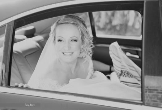 Χανιά: Η εντυπωσιακή νύφη δεν τήρησε την παράδοση - Γάμος με εικόνες ιδιαίτερες [pics, vids]