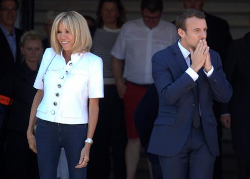Γαλλία - Βουλευτικές εκλογές: Πρωτιά Μακρόν δίνουν τα exit polls