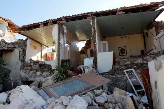 Αποτέλεσμα εικόνας για σεισμός μυτιλήνη