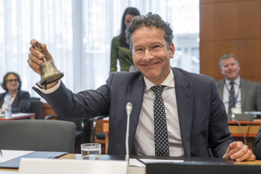 DW: Αυτό θα είναι η πρόταση στην Ελλάδα στο Eurogroup της Πέμπτης
