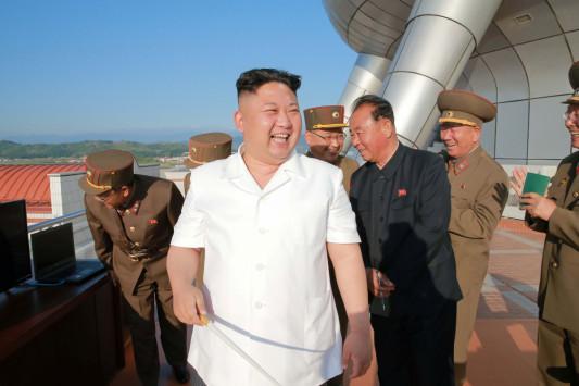 Οι ΗΠΑ φοβούνται πόλεμο με την Βόρεια Κορέα - Πόλεμος που δεν έχουμε ξαναδεί!