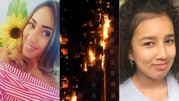 Λονδίνο: Τα πρόσωπα της τραγωδίας που αγνοούνται! `Πες της ότι την αγαπάς` [pics]