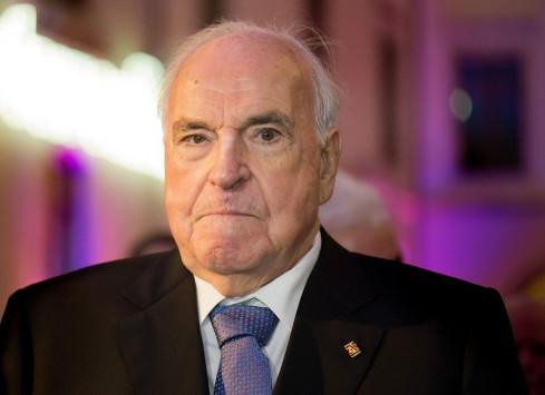 Πέθανε ο πρώην Γερμανός καγκελάριος Χέλμουτ Κολ