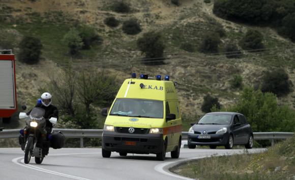 Ηράκλειο: Νεκρός 27χρονος μέσα στο σπίτι του – Ψάχνουν την αιτία θανάτου