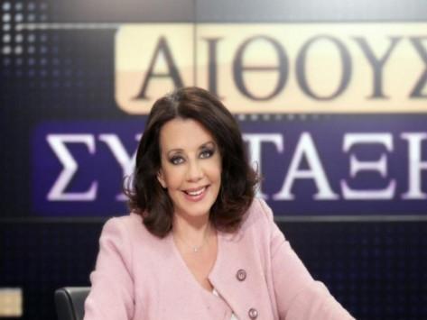 Σάλος με ανάρτηση της Κατερίνας Ακριβοπούλου στο facebook! Έξαλλοι στη ΝΔ