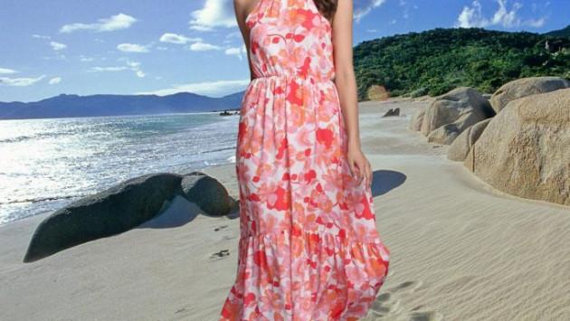 `Αν πάω στη θάλασσα θα πάω με φόρεμα! Δεν μου αρέσει που ξεγυμνώνονται στις παραλίες. Έλεος`!
