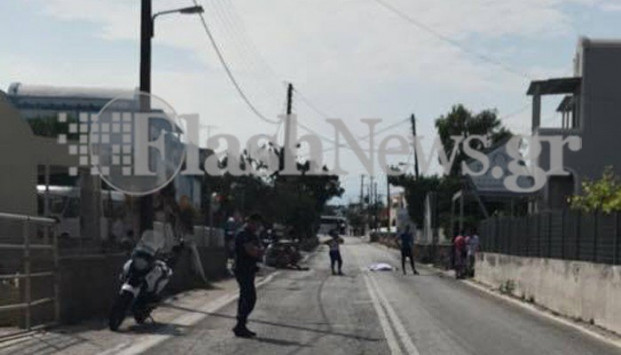 Σαντορίνη: Νεκρός σε τροχαίο ένας άνδρας – Άφαντο πάνω από ώρα το ΕΚΑΒ