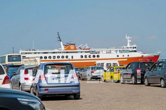 Κυλλήνη: Θρίλερ με τον θάνατο αξιωματικού πλοίου! Βγήκε βόλτα και πέθανε!