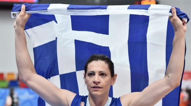Ελλάδα - Γαλλία: Το μήνυμα της Μάλτση πριν τον ημιτελικό! [pic]