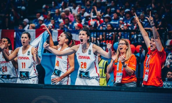 Ευρωμπάσκετ Γυναικών: Πρωταθλήτρια Ευρώπης η Ισπανία! Στην καλύτερη πεντάδα η Μάλτση