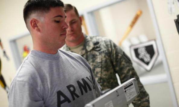 Δίαιτα του στρατιώτη: Χάνετε 4,5 κιλά σε μία εβδομάδα – Πρόγραμμα ανά ήμερα