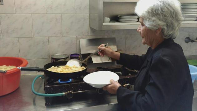 Νάξος: Πατάτες για ρεκόρ Γκίνες - Ο μεγάλος στόχος που θέλει υπομονή και μεράκι [pics]