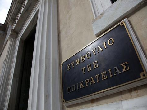 Αθώος κρίθηκε από το Πειθαρχικό Συμβούλιο ο αντιπρόεδρος του ΣτΕ, Αθανάσιος Ράντος