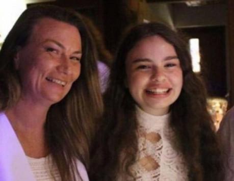 Καστελόριζο: Αυτή είναι η 16χρονη Αλεξάνδρα που έκανε περήφανη την άνεργη μητέρα της [pics]