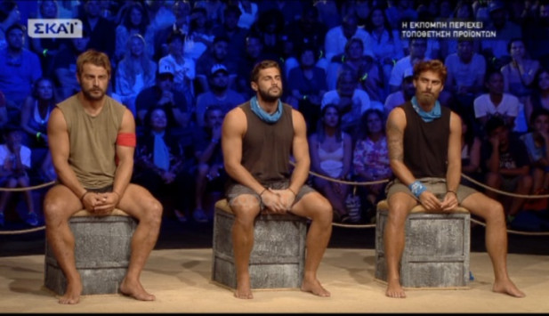 Survivor: Ποιοι παίκτες πέρασαν στον μεγάλο τελικό;