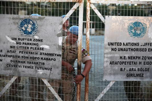 Ραγδαίες εξελίξεις στο Κυπριακό - Πιέσεις στον Έλληνα πρωθυπουργό να μεταβεί στην Ελβετία!