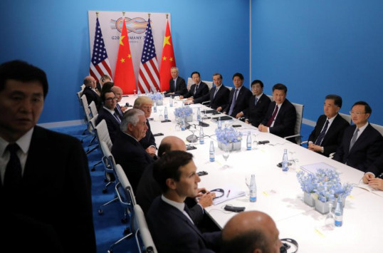 G20: Αυτό είναι το τελικό ανακοινωθέν - Τι συμφωνήθηκε και ποια είναι τα `αγκάθια`