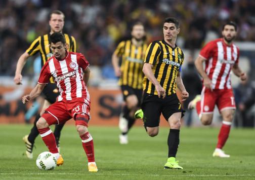 Superleague: Τα ντέρμπι της νέας σεζόν κι ο κίνδυνος για ΑΕΚ!