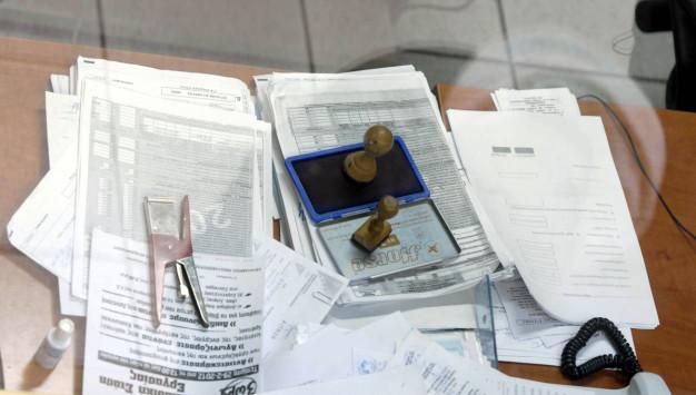 Φορολογικές δηλώσεις: `Παράθυρο` για νέα παράταση