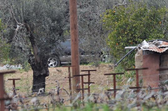 Λασίθι: Νεκρή γυναίκα σε χωράφι - Την βρήκαν συγγενείς της που την έψαχναν!