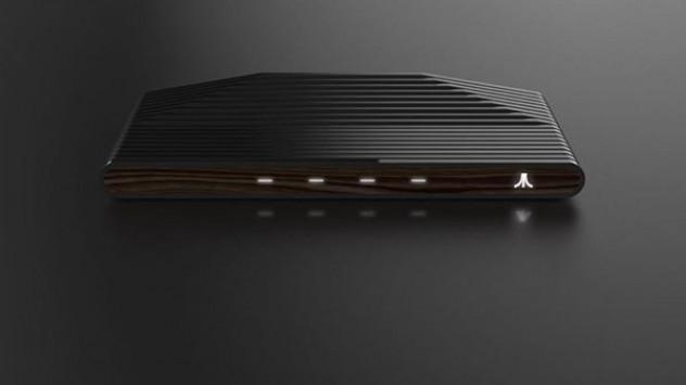 Η Atari ξαναμπαίνει στη ζωή μας!