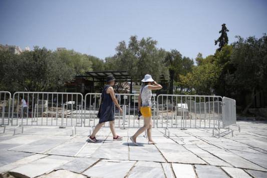 Wi-Fi σε 20 αρχαιολογικούς χώρους και μουσεία της Ελλάδας