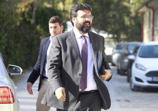 Γιώργος Βασιλειάδης: `Δεν έχουμε συγγένεια με την Ηριάννα`