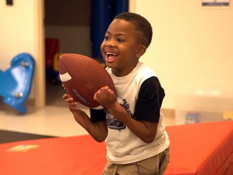 Γεννημένος νικητής - Γνωρίστε τον Zion, το 10χρονο αγόρι που συγκλόνισε τις ΗΠΑ [pics, vids]