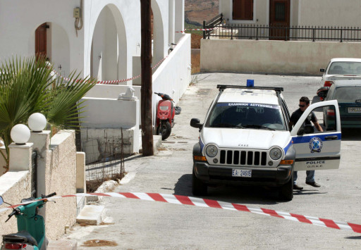 Λουτράκι: Σκότωσε τη γυναίκα του στο εξοχικό - Ο δολοφόνος του Περιστερίου με το αμαρτωλό παρελθόν!