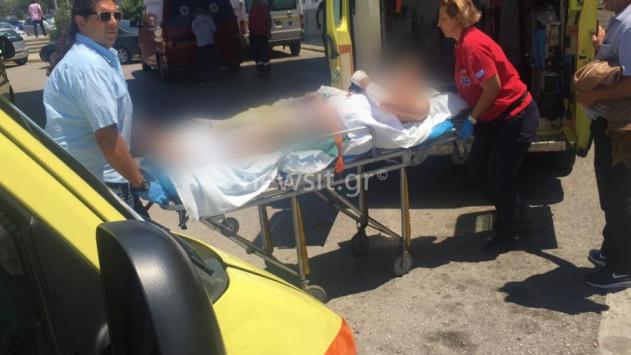 Σεισμός στην Κω: Τραγική εξέλιξη! `Έχασε` και το δεύτερο πόδι του ο 23χρονος
