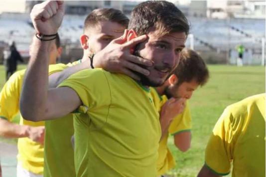 Έχασε τη `μάχη` ο ποδοσφαιριστής Γιάννης Πετρογιάννης