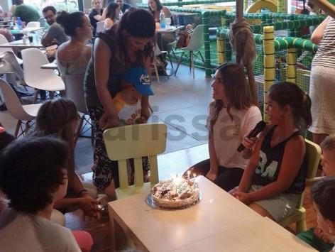 Λάρισα: Έτσι είναι σήμερα ο μικρός Στέφανος που συγκλόνισε τη χώρα - Τα γενέθλιά του [pics]
