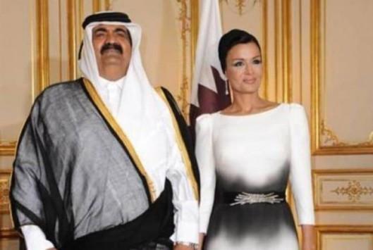 Σκιάθος: Οι διακοπές και οι παραγγελίες του σεϊχη του Κατάρ - Τα θέλω του Αλ Θάνι [vid]