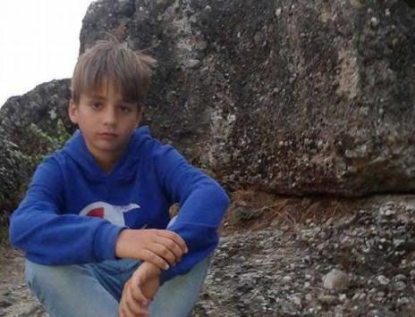 Τρίκαλα: Αγώνας ζωής για τον μικρό Κωνσταντίνο μετά από φοβερό ατύχημα - Η βοήθεια του κόσμου [pic]