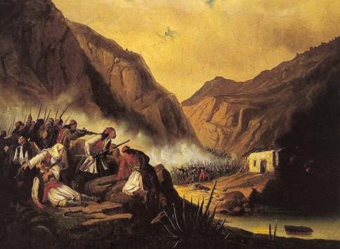 H Μάχη στα Δερβενάκια: Έτσι ο Κολοκοτρώνης νίκησε τον Δράμαλη