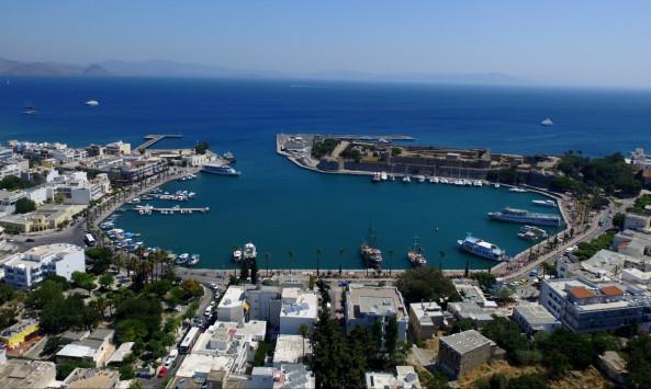 """Σεισμός στην Κω: Απίστευτο! Το μισό νησί """"σηκώθηκε"""" και το άλλο μισό """"βυθίστηκε""""!"""