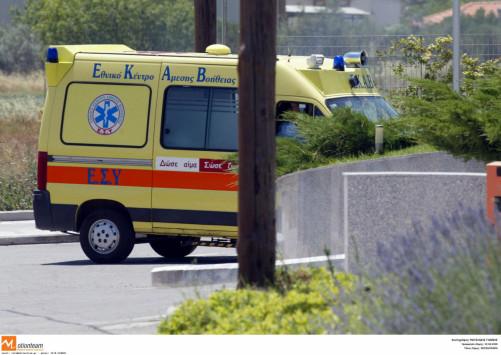 Πάτρα: Στο νοσοκομείο αγοράκι 2,5 ετών μαχαιρωμένο στην κοιλιά - Συνελήφθη η μητέρα του!