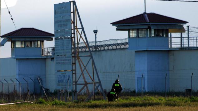Αιματηρή συμπλοκή στις φυλακές Τρικάλων με 5 τραυματίες! Οι δύο σε σοβαρή κατάσταση