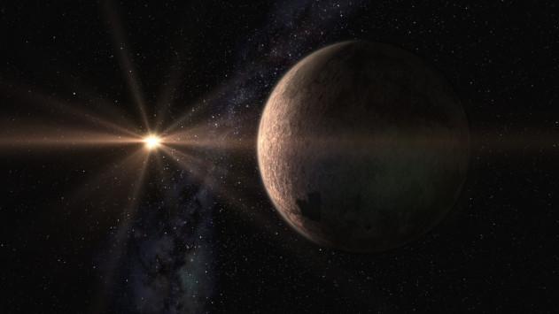 Ανακαλύφθηκε η αρχαιότερη οικογένεια αστεροειδών, ηλικίας 4 δισ. ετών!