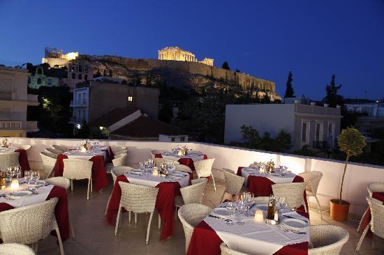 ΣΤΡΟΦΗ, Αθήνα