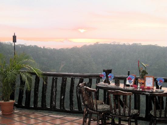 ADVENTURE DINING, Κόστα Ρίκα