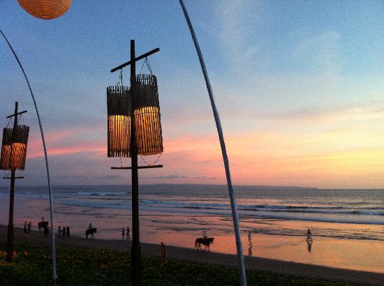 BREEZE, Μπαλί, Ινδονησία
