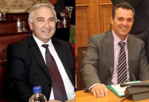 Αντάρτικο Ρομπόπουλου, Αθανασιάδη - Δε ψηφίζουν το μεσοπρόθεσμο