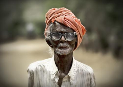 Παντρεύτηκε σε ηλικία 120 ετών!