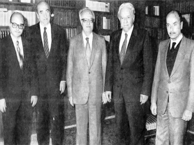 """Κυβερνηση συνασπισμού - Το """"βρώμικο 89"""""""