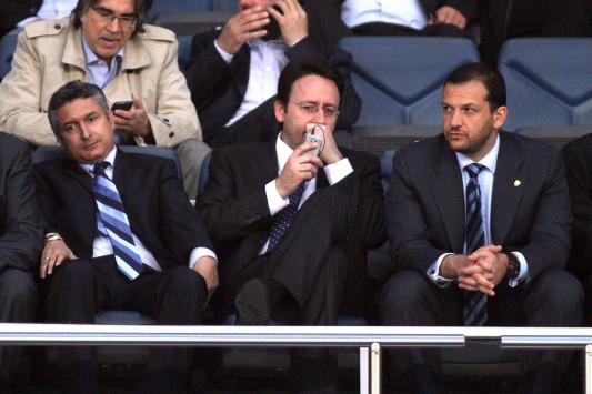 Σπανός: Τελικός παρωδία - Δώνης: Το ποδοσφαιρό μας είναι ένα μπου...