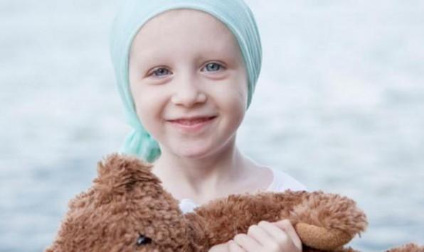 Σήμερα είναι η Παγκόσμια Ημέρα κατά του Παιδικού Καρκίνου!