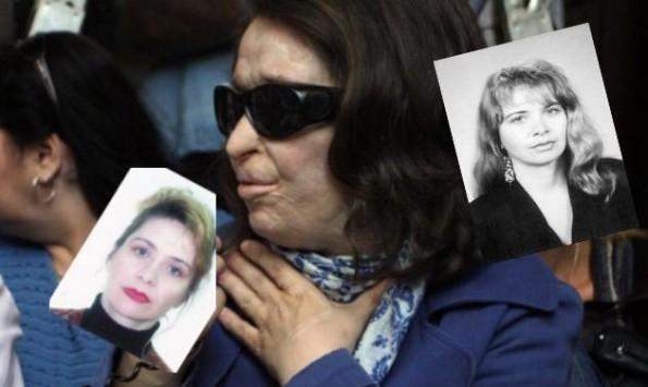 Η Κωνσταντίνα Κούνεβα στην Ευρωβουλή: Η ζωή της μετανάστριας που δέχθηκε επίθεση με βιτριόλι!