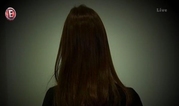 Η συγκλονιστική ιστορία της Μελίνας: ''Ο πατριός μου με κακοποίησε από τα 7 μου χρόνια''